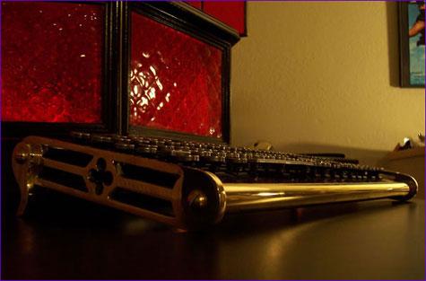 Datamancer Gothic PC  » image 2