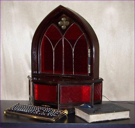 Datamancer Gothic PC  » image 3