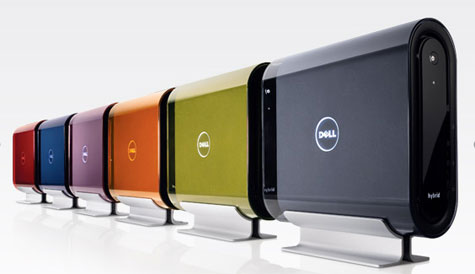 Dell Studio Hybrid(TM) » image 2