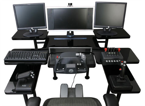 Digital Edge PCs Gaming Table » image 1