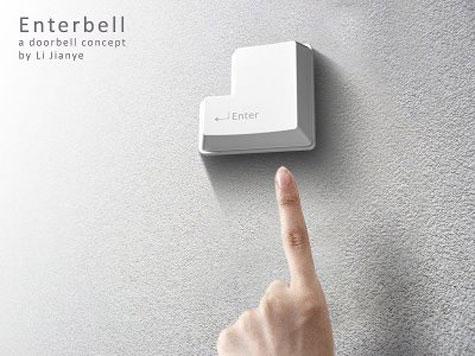 EnterBell & PianoBell Concept » image 1