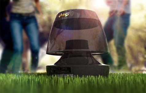 Hive Outdoor Speaker » image 1