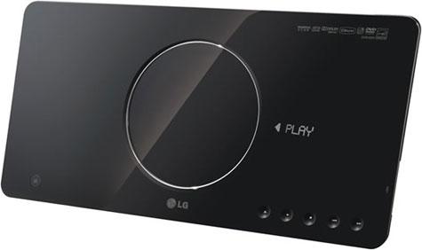 LG DVS450H DVD Player » image 1