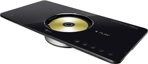 LG DVS450H DVD Player » image 2