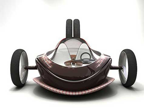 MAG LEV Concept Car » image 2