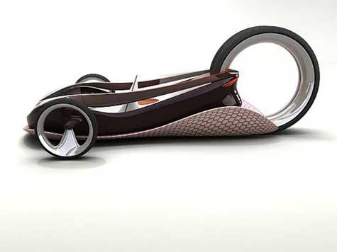 MAG LEV Concept Car » image 4