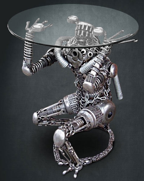 Alien Coffee Table » image 2