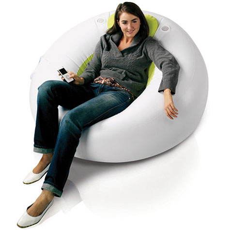 Inflatable Lounger  » image 1