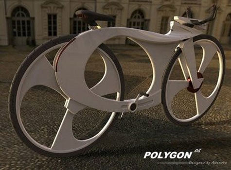 Polygon Bike » image 1