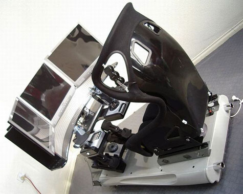 SX02 Flight Simulator » image 2