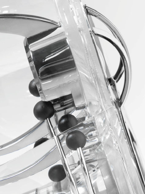 Crystal Bling Speakers by Harman Kardon » image 4