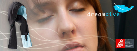 DreamDive Sleeping Aid » image 1