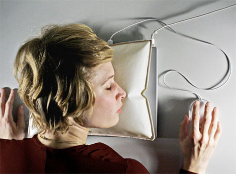 i-sleep: an Analog Laptop Extension » image 1