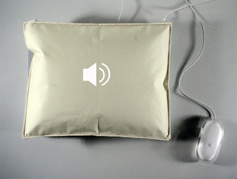 i-sleep: an Analog Laptop Extension » image 3