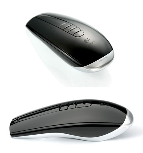 Logitech's MX Air  » image 2