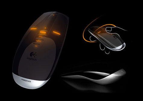 Logitech's MX Air  » image 3