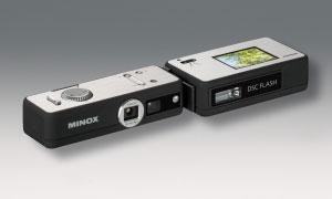 Minox Agent M DSC DigitalSpyCam » image 1