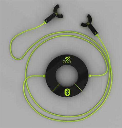 Semicircle Headphones » image 1