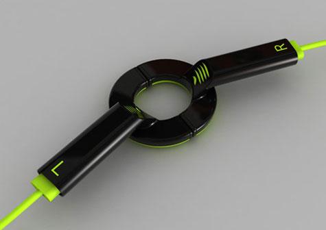 Semicircle Headphones » image 2