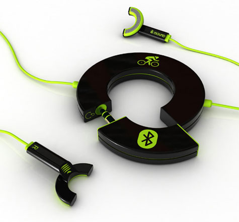 Semicircle Headphones » image 5
