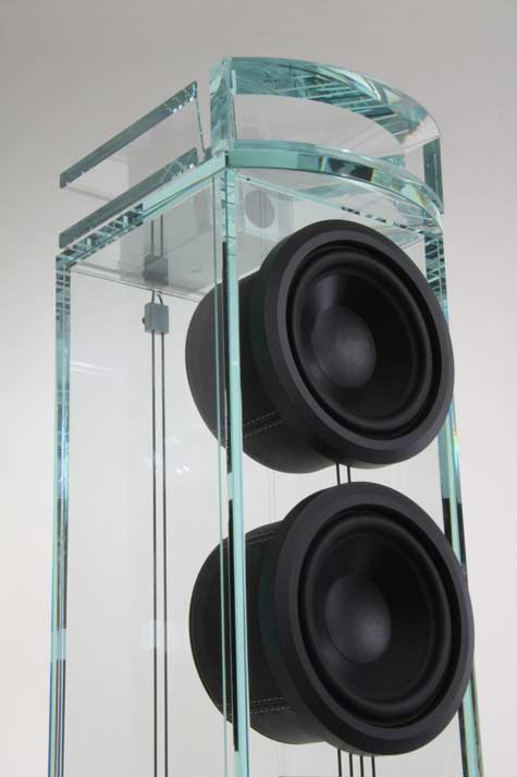 Niagara loudspeakers by Waterfall Audio » image 3