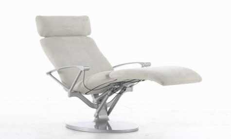 35H Relaxation Armchair » image 1
