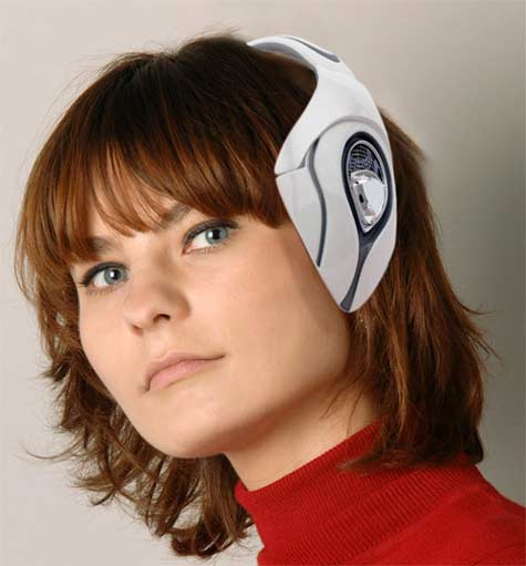 Webear Earphone Web Camera » image 1