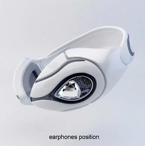 Webear Earphone Web Camera » image 4