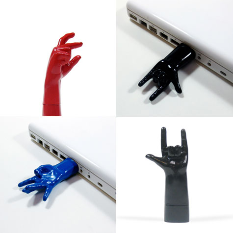 Hand Sign USB Keys » image 1