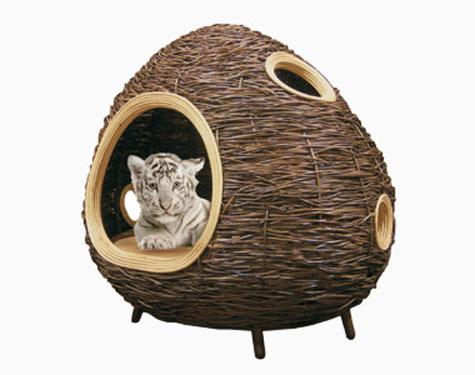 Cat Cabin » image 1