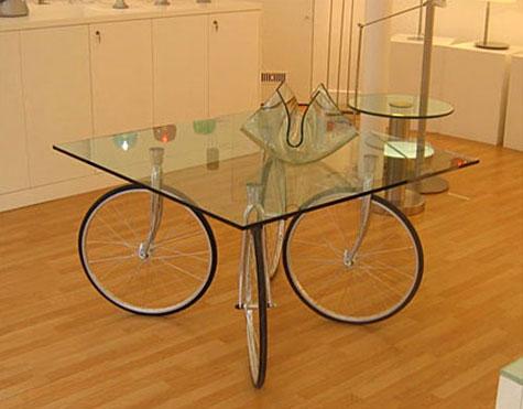 Fontana Arte Tour Table  » image 1