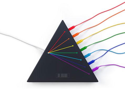 Spectrus USB hub » image 2