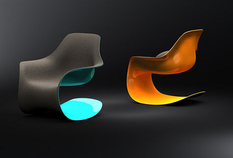 Fluid Rocker  » image 1