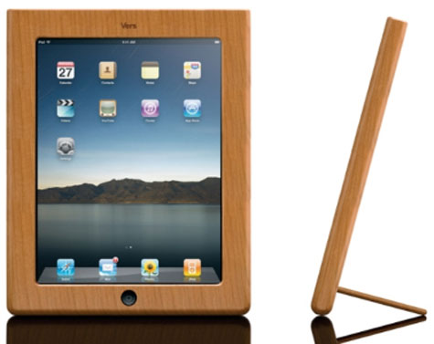 Showcase of Beautiful Apple iPad Cases  » image 10
