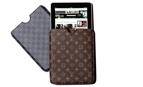 Showcase of Beautiful Apple iPad Cases  » image 19