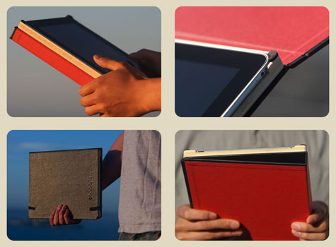 Showcase of Beautiful Apple iPad Cases  » image 7