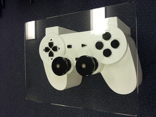 PlayStation fans coffee table  » image 04