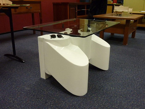 PlayStation fans coffee table  » image 05