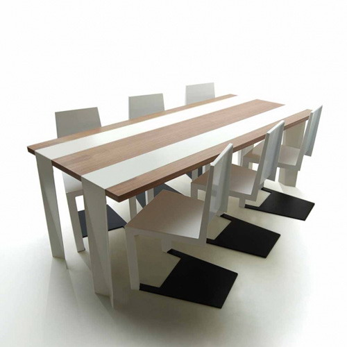 Duffy London - Runner Table » image 04