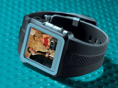Home Theater Watch (2GB) » image 1