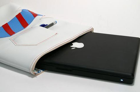 9 to 5 Laptop Sleeve » image 4