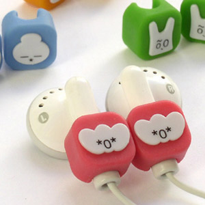 Emotibud Earbud Set » image 3