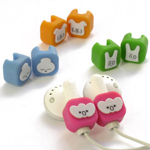 Emotibud Earbud Set » image 5