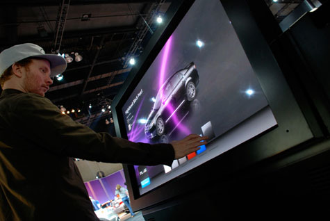 Acura Color & Trim » image 1