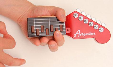 Air Guitar Pro » image 1