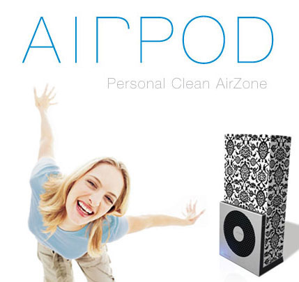 AirPod, Personal Clean Airzone » image 4