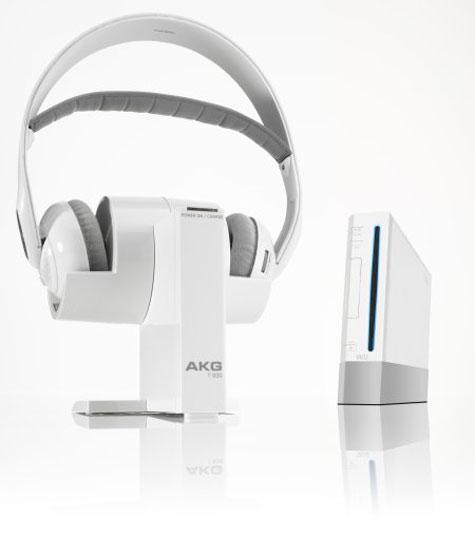 AKG K 930 Stereo Headphones » image 1