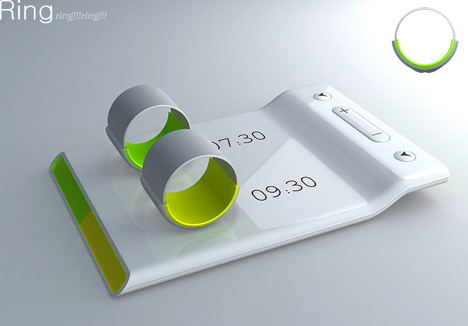 Alarm Ring Concept » image 1