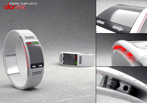 Alarme Watch » image 1