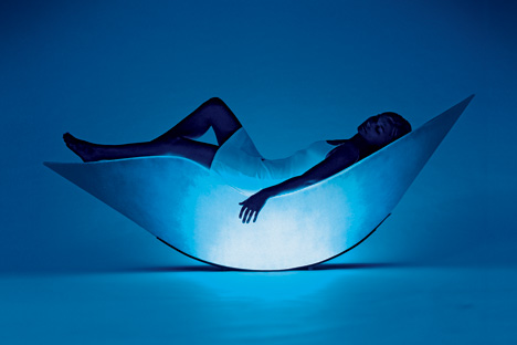 AlphaSphere, Relaxation Furniture » image 1